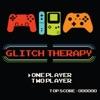 Glitch Therapy artwork