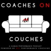 Coaches on Couches artwork