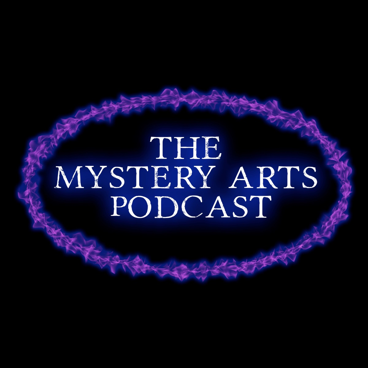 Mystery Arts Podcast