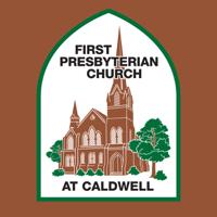 Sermon Audio – First Presbyterian Church at Caldwell
