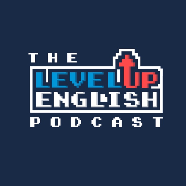 The English With Michael Podcast