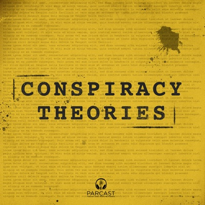 Conspiracy Theories:Parcast Network