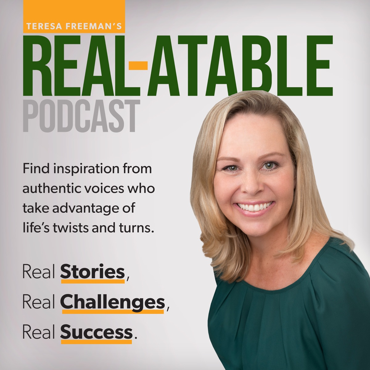 Beth Johnson, owner and CEO of rp3 Creative Agency