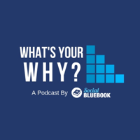 What's your Why? podcast