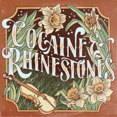 Cocaine & Rhinestones: The History of Country Music:Tyler Mahan Coe