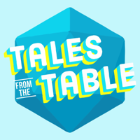 Tales from the Table podcast