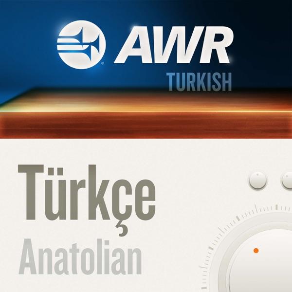 Türkçe - Anadolu'dan Programı