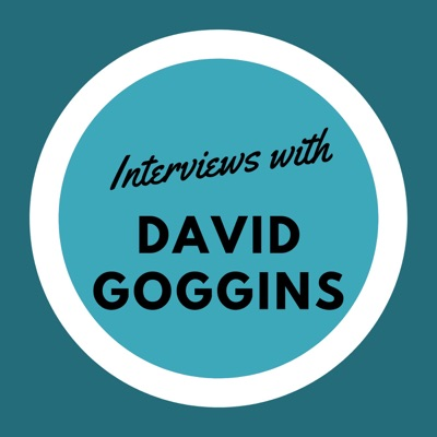 Interviews with David Goggins:Interviews with David Goggins