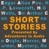 Horror Stories Podcast artwork