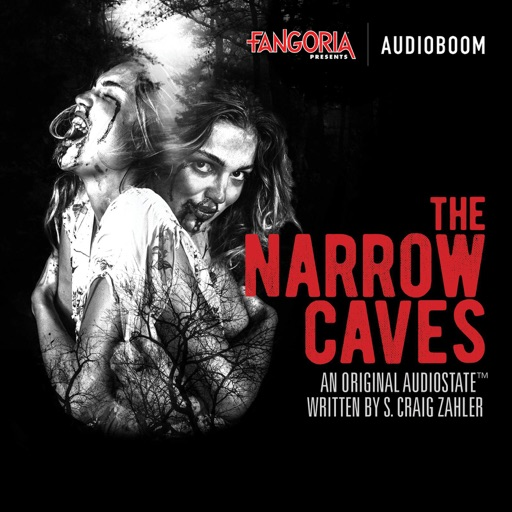 Cover image of FANGORIA presents The Narrow Caves