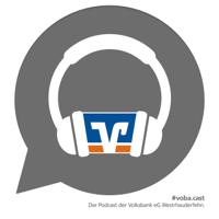 #voba.cast podcast