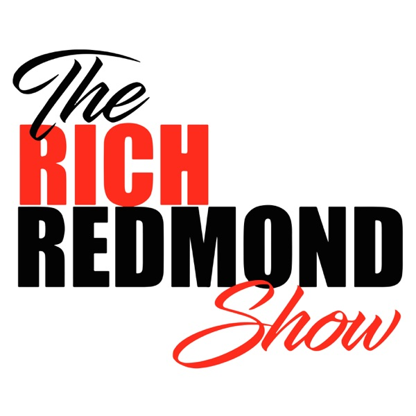 The Rich Redmond Show – Podcast – Podtail