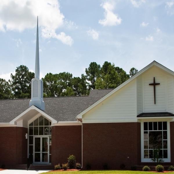 St Stephen Evangelical Church