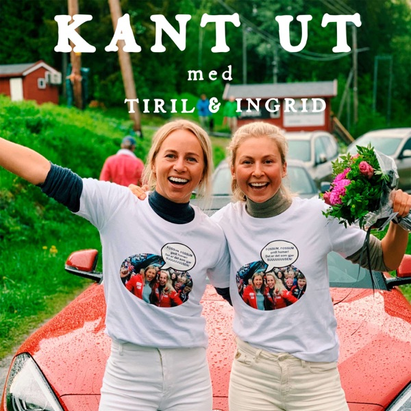Juniortrening ala Tiril og Ingrid