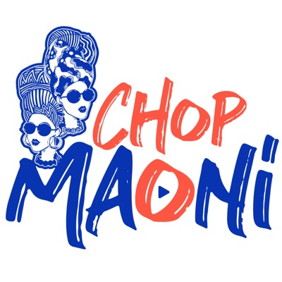 Chop Maoni:Chop Maoni