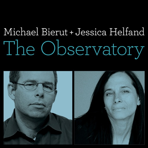 Cover image of The Observatory