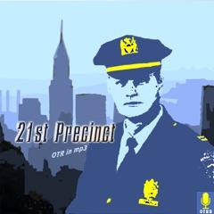 21st Precinct - Polizei-Drama