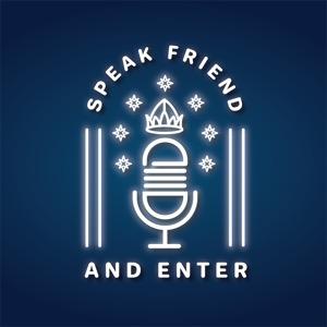 Speak Friend and Enter