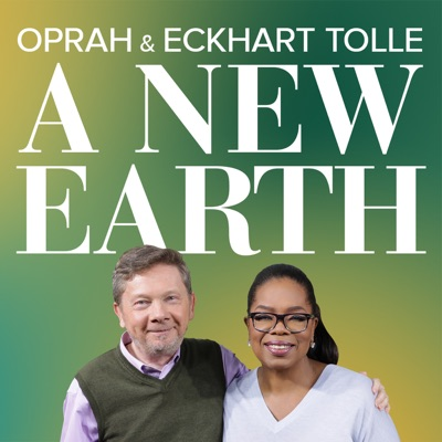 Oprah and Eckhart Tolle: A NEW EARTH:Oprah and Eckhart Tolle