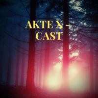 Akte X-Cast podcast