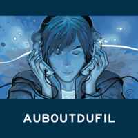 auboutdufil.com: Music podcast