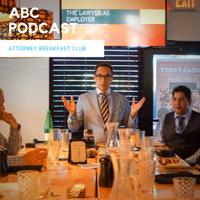 Attorney Breakfast Club Podcast podcast