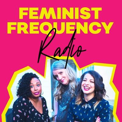 Feminist Frequency Radio:Anita Sarkeesian, Carolyn Petit, Ebony Adams