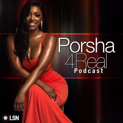 Porsha 4 Real:Loud Speakers Network