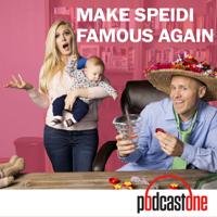 Podcast cover art for Make Speidi Famous Again