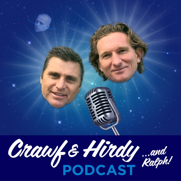 Crawf & Hirdy - We Talk Football