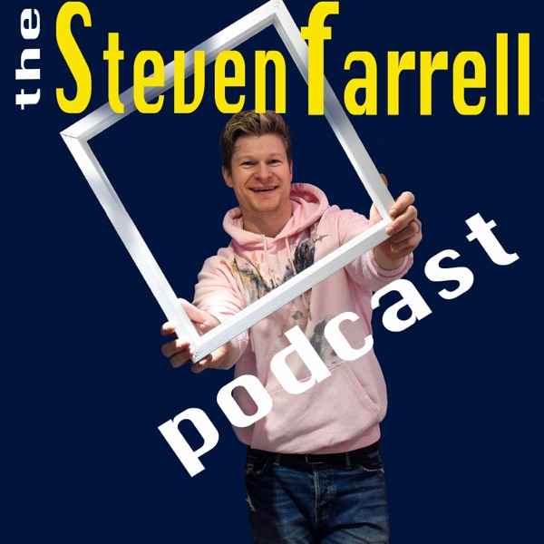 The Steven Farrell Podcast