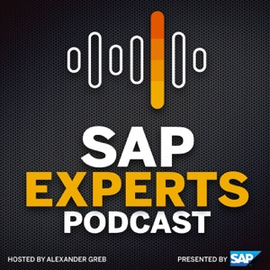 SAP Experts Podcast