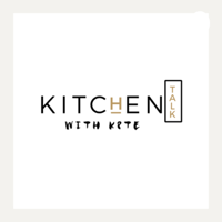 Kitchen Talk with Kate podcast
