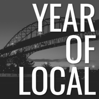 Year of Local podcast
