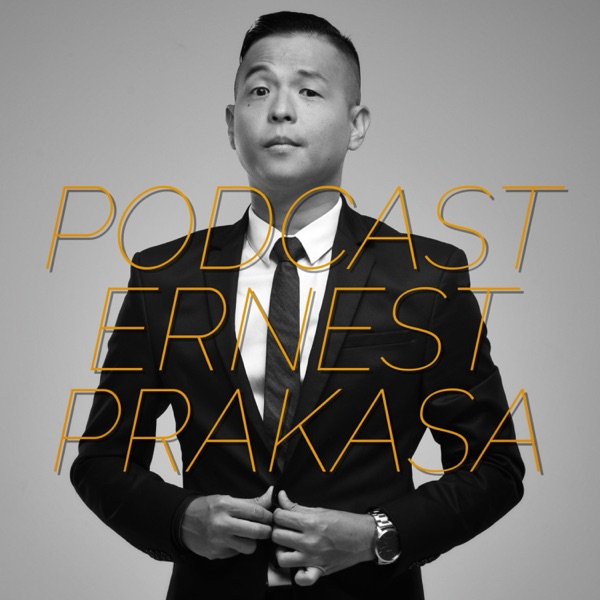 Podcast Ernest Prakasa