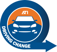 Driving Change at ATI podcast