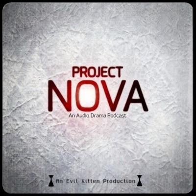 Project Nova:Evil Kitten Productions