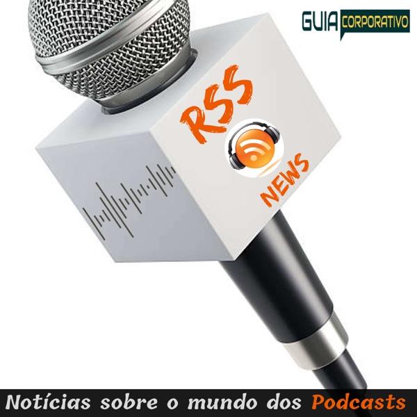 RSS News - Notícias sobre o mundo do Podcast image