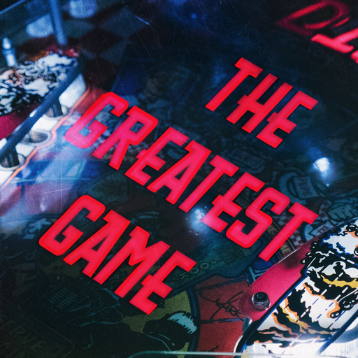 Cover image of The Greatest Game