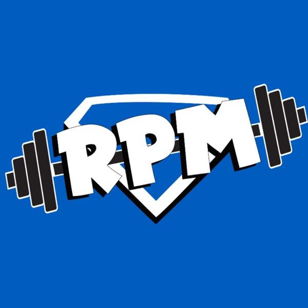 RPM Fitness Podcast