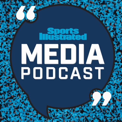 Cover image of Sports Illustrated Media Podcast