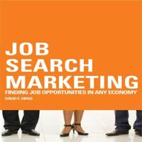 Job Search Marketing podcast