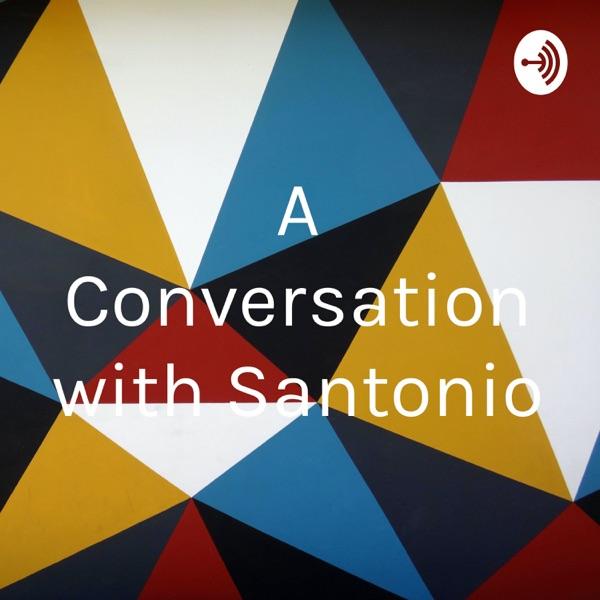 A Conversation with Santonio