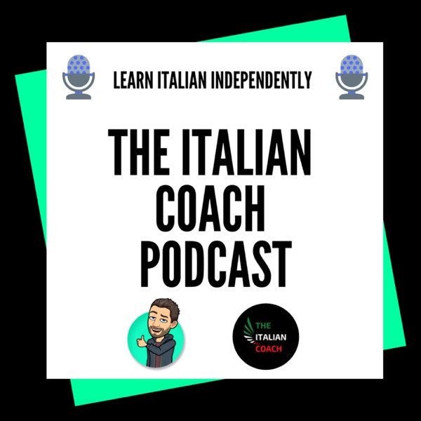 The Italian Coach - Learn Italian independently