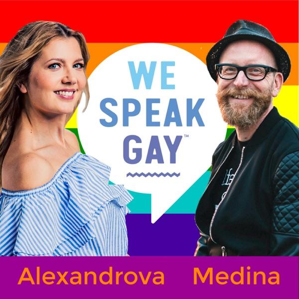 We Speak Gay – suoraa puhetta homoudesta