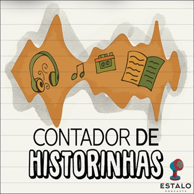 Contador de Historinhas:Contador de Historinhas