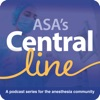 Central Line by American Society of Anesthesiologists artwork