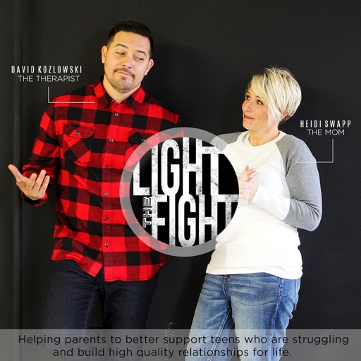 Cover image of Light The Fight