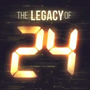 The Legacy of 24 | 24 Legacy & Non-spoiler 24 Rewatch Jack Bauer & Twenty Four Legacy on Fox