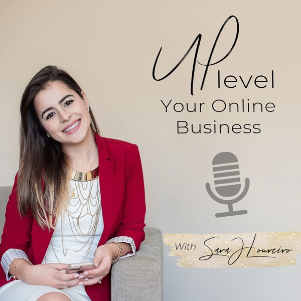 The Uplevel Your Online Business Show